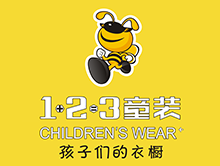 1+2=3童装1+2=3CHILDREN`S WEAR