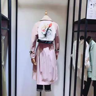 快時尚風潮衍生出來的戈蔓婷女裝 讓你走在時尚最前端