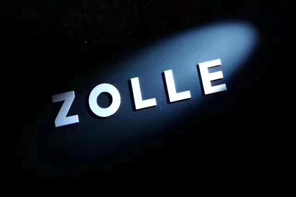 ZOLLE【因为】
