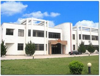 中国科学院西安光机所威海光电子基地