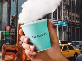 奢侈品生死战,蒂凡尼在中国年轻人社交圈