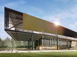 耐克扩建全球总部 以NBA球星勒布朗·詹姆斯名字命名