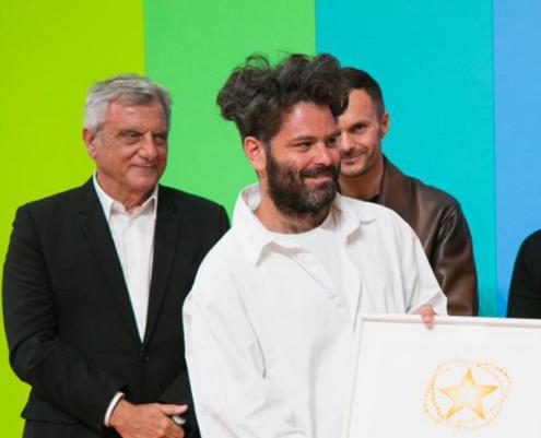 LVMH 青年设计师大奖赛揭晓 年轻设计师获奖