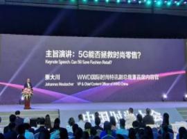 中国时尚大会:内容背后的想象力