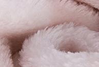 法兰绒绣花毯
