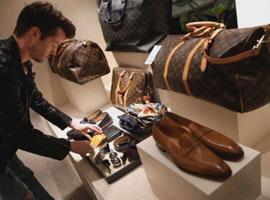 全球奢侈品二手市场增长迅速