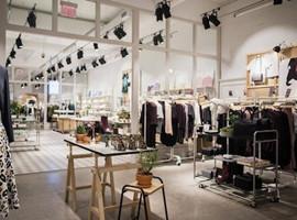 H&M旗下& Other Stories正式进入中国市场