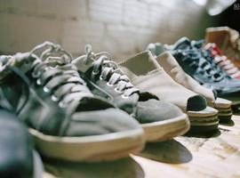 """潮鞋的诱惑,还是""""炒鞋""""的泡沫?"""