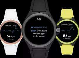 彪马与Fossil Group合作,推出首款智能手表