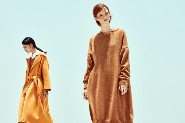 秋冬流行色彩解构 ZOLLE因为女装解密穿衣美学