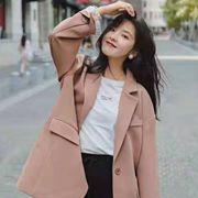 宝洛莎外套单品新上市,显气质经典时尚
