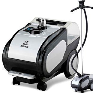 麥爾蒸汽掛燙機改善生活質量?