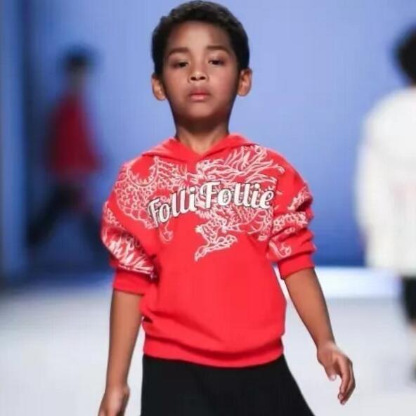 广东时装周 | FolliFollie 2020/S/S · 国际轻奢潮牌流行趋势发布会