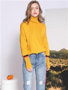 莎斯莱思女装秋冬新款产品