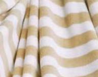 法兰绒毛毯是冬日必备床品的理想选择