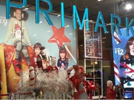 Primark继续逆势扩张 承诺不转嫁成本给消费者