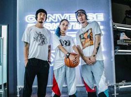 宣布回归篮球后 匡威在北京开了亚洲首家篮球概念店