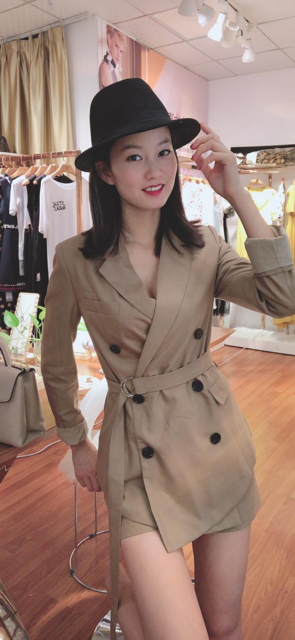 精致女生的秋季穿搭 雨珊女装有什么好看的款式