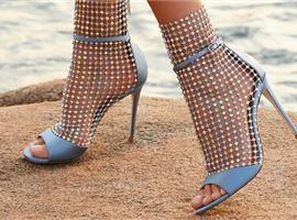 CHIC · Fashion | 稳占奢侈品女鞋的半壁江山?这个国家厉害了