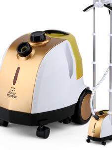 麦尔蒸汽挂烫机时尚新品