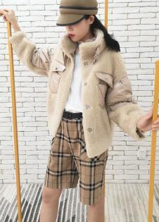 印象主题女装19年秋季新品