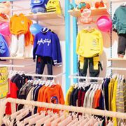 童裝批發貨源怎么找?芭樂兔童裝品牌優質貨源網上可訂貨!
