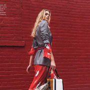 真皮女鞋批发哪家潮?迪欧摩尼时尚女鞋品牌轻奢潮流新体验