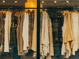 """装束消费下滑 纺织业最后一块""""遮羞布""""没了?"""