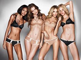 女士内衣行业成长空间大 中高端品牌迎来机遇