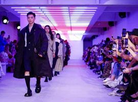 从HAZZYS伦敦时装周大秀,看品牌零售新模式