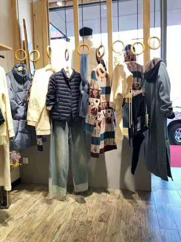 《LIDISHA丽迪莎》中秋佳节赤峰敖汉旗盛大开业!