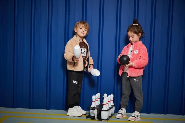 秋冬童装穿搭 迪士尼宝宝有什么好看的款式