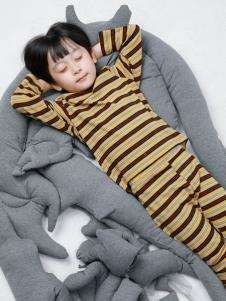 SHIQIUBI睡衣