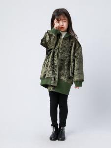 SHIQIUBI女童外套