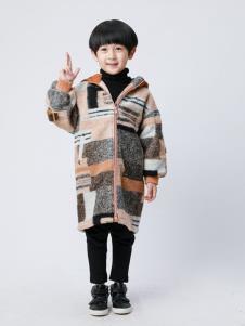 SHIQIUBI男童外套