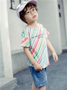 PEIQI FAMILY夏装
