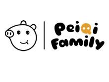 PEIQI FAMILY童裝品牌