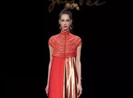 中国红——中国时尚70年