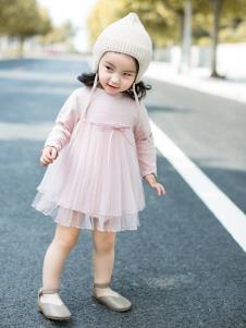 HARMU公主裙