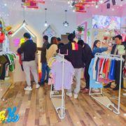 童装品牌排行榜前10   加盟芭乐兔童装开店0负担