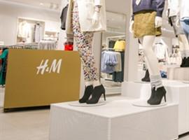 H&M突破快时尚瓶颈 寻求更多业绩增长