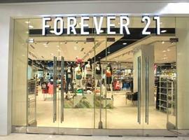 正面临危机 Forever 21的控股权或将拱手让给房地产商