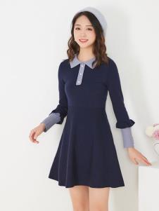 爱衣服连衣裙