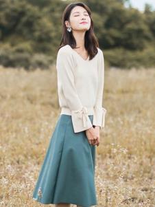 爱衣服女装爱衣服半身裙