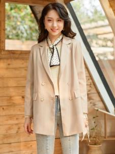 爱衣服女装爱衣服西装外套