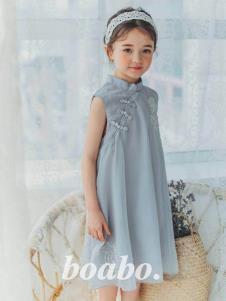 寶兒寶改良版旗袍