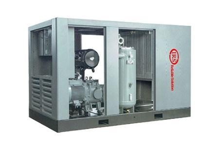 采购低压螺杆式空压机后期不可或缺的维护保养工作