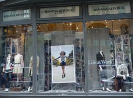 服装零售企业推出租赁服务 美国兴起租衣潮