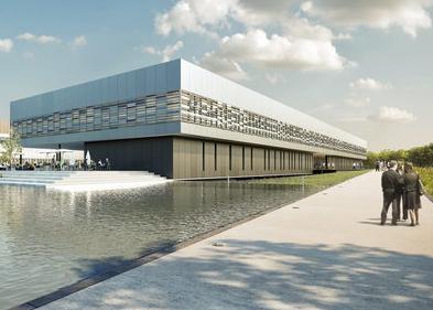 Chanel 扩建位于巴黎北部的皮具工坊 明年年底落成