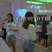 JAOBOO | 2020春夏《致爱2020》新品发布会暨订货会-圆满成功!